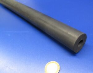 "1306 Neoprene Tube Black 75A 3//4/"" OD x 1//4/"" ID x 1//4/"" Wall x 36/"" Length"