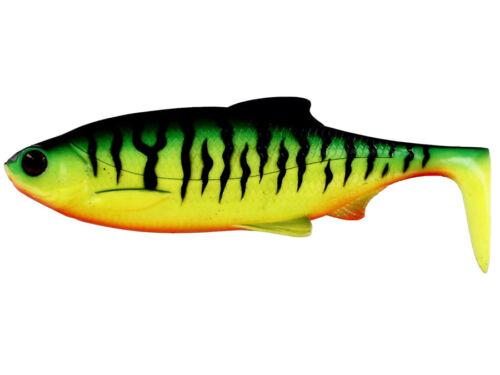 Westin Ricky the Roach Shadtail 70 mm 6g 2pcs Lure Soft bait Perch Zander Pike