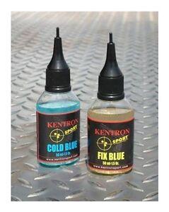 Brunitore-per-metalli-Kentron-Cold-Blue-Fix-Blue-50-ml