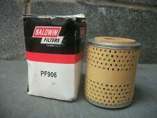 Baldwin Fuel Filter Pf906 Nib