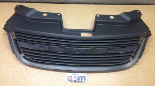 Chevrolet Cobalt Pontiac Pursuit Front Bumper Black Upper Center GRILLE new OEM