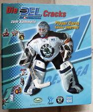 3 DEL Playercards 1999/00 zum aussuchen