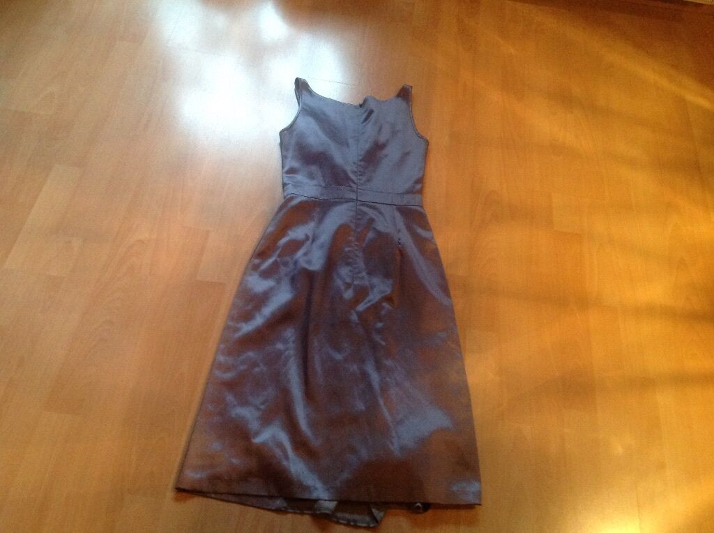 Martin Martin Martin grant paris Kleid luxus S asche NP 660 | Elegantes und robustes Menü  | Öffnen Sie das Interesse und die Innovation Ihres Kindes, aber auch die Unschuld von Kindern, kindlich, glücklich  | Genialität  128cc4