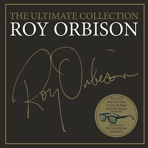 Roy-Orbison-The-Ultimate-Collection-NEW-CD