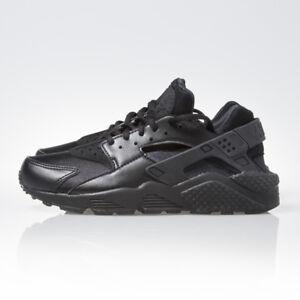 Nuovo Uomo Scarpe Sneaker Trainer NIKENIKE AIR HUARACHE 634835012