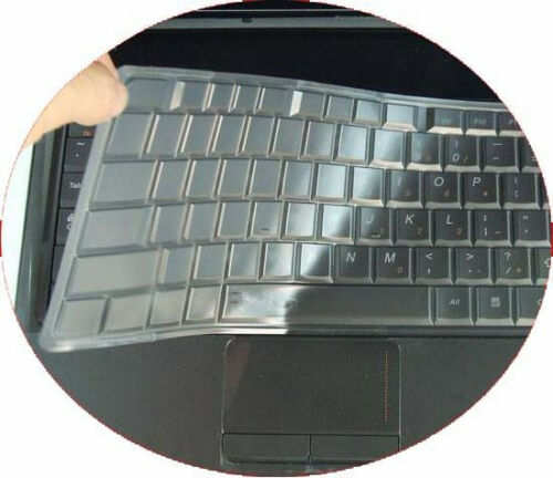 Keyboard Protector Cover Skin for DELL Inspiron N5040 N5050 M5040 XPS L502 L502x