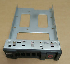 "Dell 3.5"" SAS SATA Tray Caddy Sled fr Poweredge C2100 C1100 CS23 CS24 FS12 F463R"