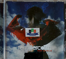 Tempercalm - True Novella CD 2008 *Brand New And Unsealed*