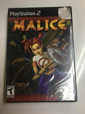 Brand New /& Sealed Shadows of Malice édition 2019