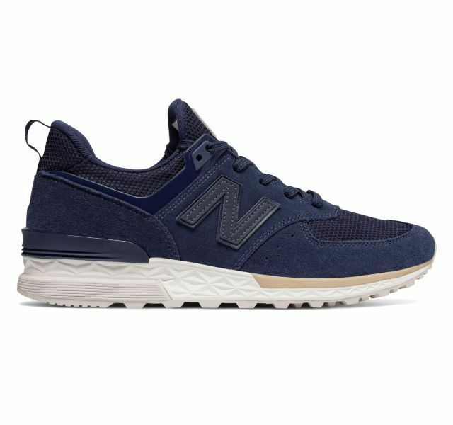 119 NIB Men's New Balance 574 SPORT MS574FSL shoes 009