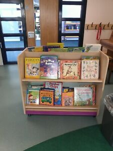 Joblot-Wholesale-of-100-Childrens-High-Quality-Used-Books-BUNDLE-BARGAIN