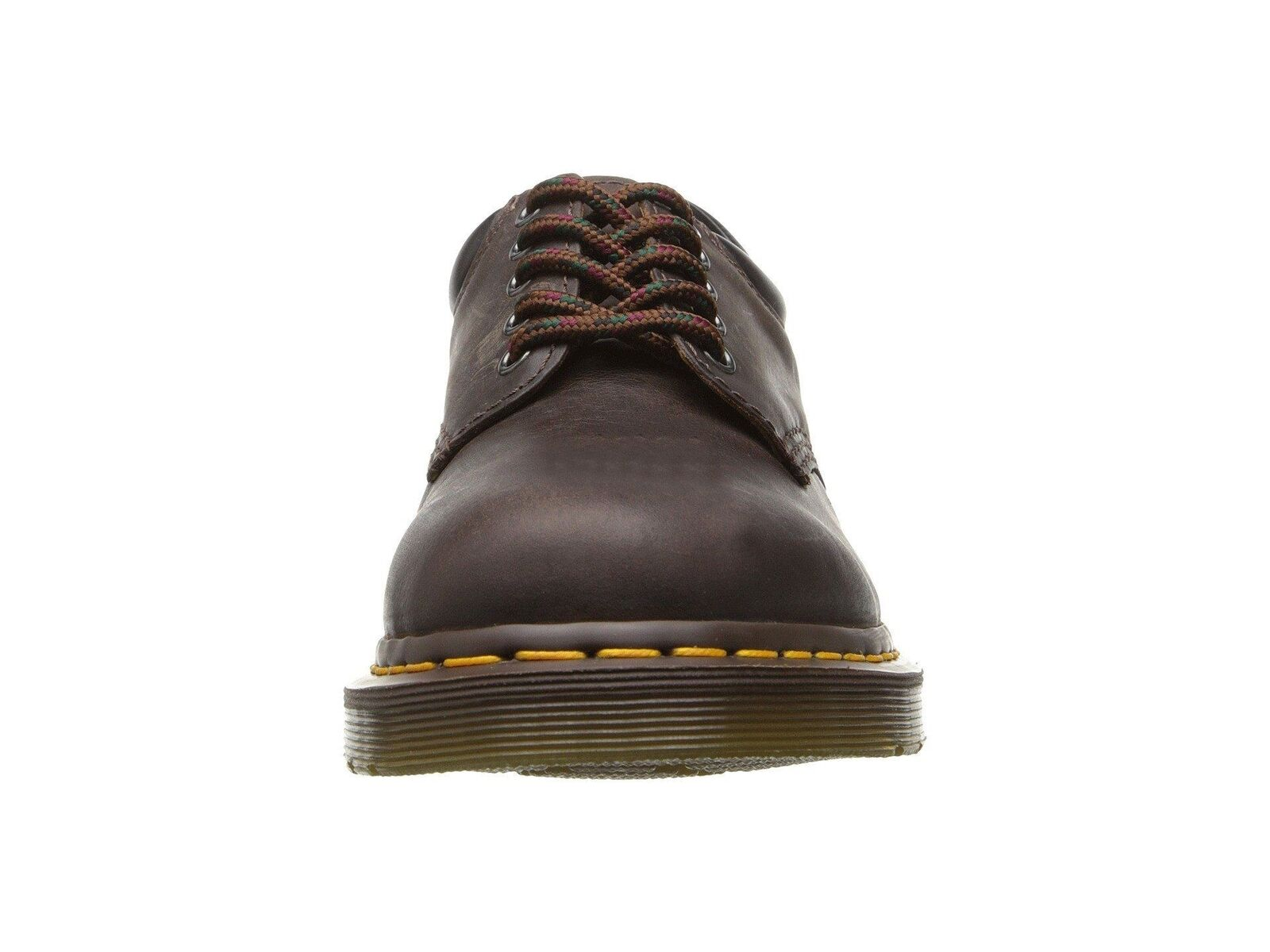 f6d1df7be2d0 ... Dr. Marten s Air Air Air Wair Men s Size 8053 Crazy Horse Leather  Gaucho (Brown