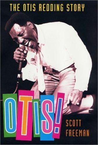 1 of 1 - Otis!: The Otis Redding Story-ExLibrary
