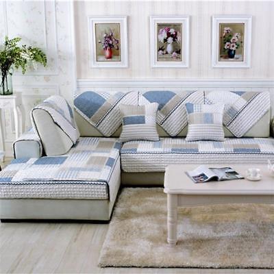 Sofa Cover Furniture Seats Mat Non Slip