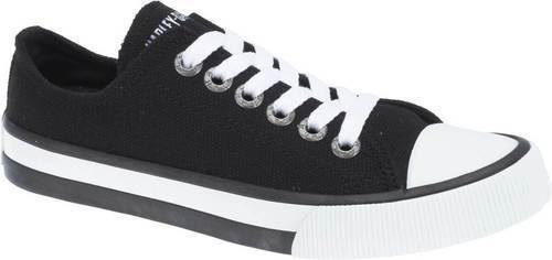 Harley-davidson Para Mujer Zapatos Negros Zia Zia Zia Lona D83817  encuentra tu favorito aquí