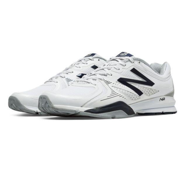 91d18b774fe6e NEW BALANCE 1267 Cross USA Mens D Medium White MX1267NV Training Width  ngwhaq5853-Athletic Shoes