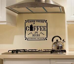 Farm-Fresh-Coffee-Vinyl-Decal-Wall-Sticker-Lettering-Words-Farm-Kitchen-Decor