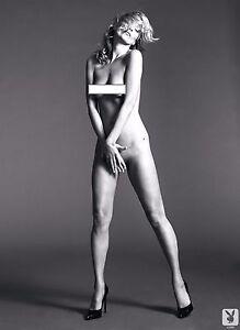 Playboy Penthouse Mulitple Sizes Available ** KATE MOSS ** POSTER C