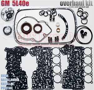 5L40e-Overhaul-kit-seal-and-gasket-set-GM-5l40e-Gearbox-BMW-RANGE-ROVER-CADILLAC