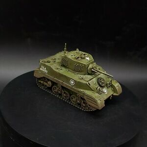 PRO PAINTED 28mm BOLT ACTION US M3 STUART #2 WARLORD GAMES ww2