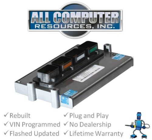 2008 Jeep Wrangler 3.8L PCM ECM ECU Part# 5187487 REMAN Engine Computer
