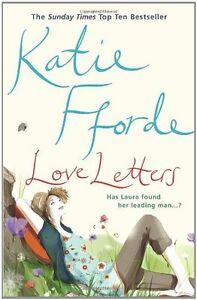 Katie-Fforde-Love-Lettres-Tout-Neuf-Livraison-Gratuite-Ru