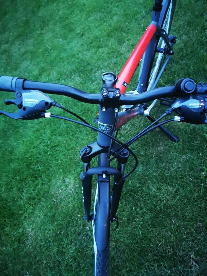 Rover X TRACK PRO, anden mountainbike, 26 tommer