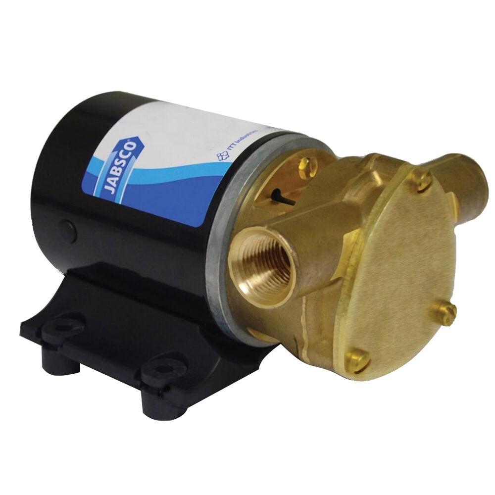 Jabsco Ballast Pump model 18670-9127