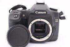 Canon EOS 50D 15 1MP Digital SLR Camera - Black (Body Only