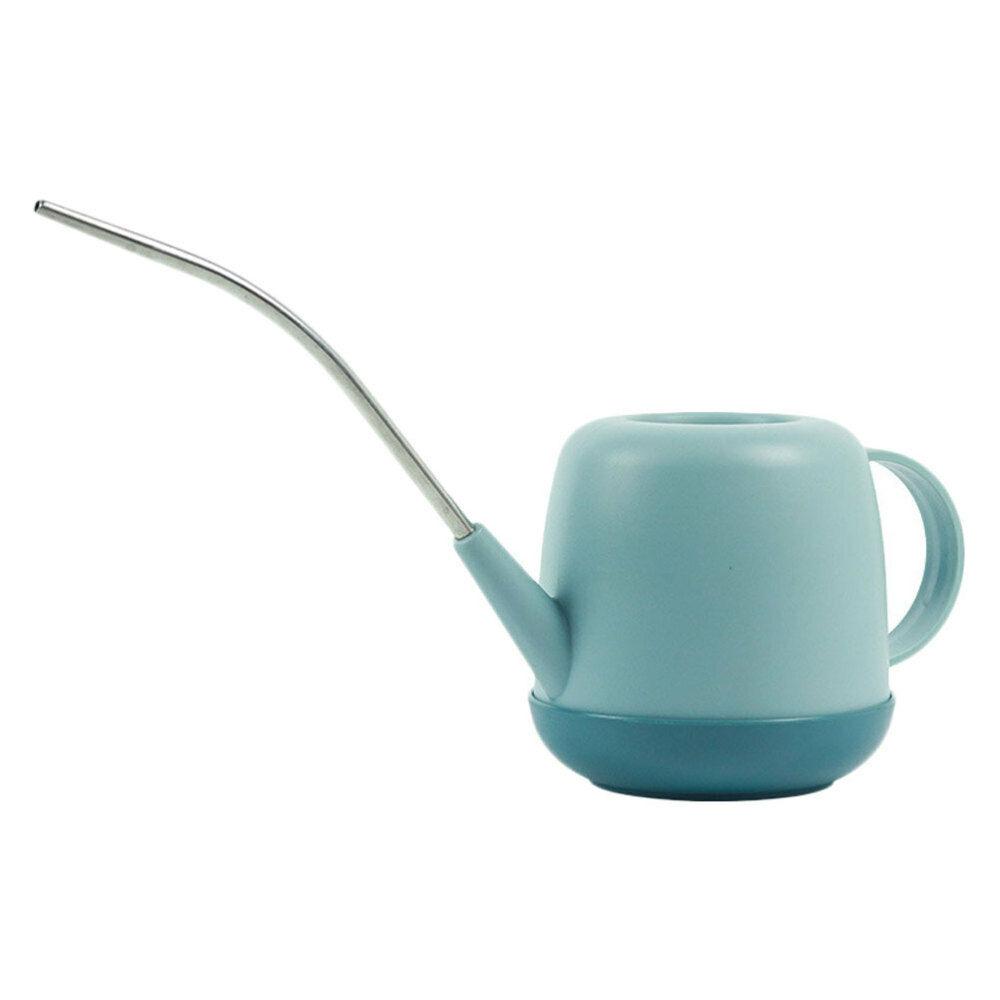 1Pc Gardening Kettle Watering Can Watering Pot for Garden Indoor Balcony Home