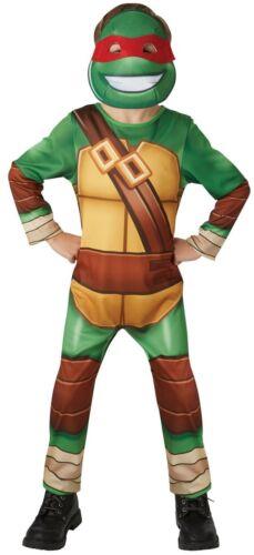 Rubie/'s Official Child/'s Tmnt Half Shell Hero Costume Teenage Mutant Ninja Tu...