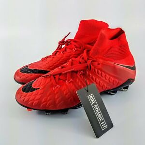 buy popular 70d96 b8275 Image is loading Nike-Hypervenom-Phantom-III-ACC-FG-Soccer-Cleats-