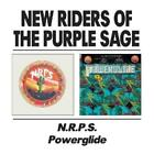 N.R.P.S./Powerglide von New Riders Of The Purple Sage (2009)