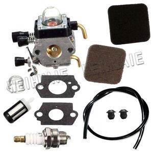 Carburetor-Grommet-For-Stihl-FS85-FS75-FS80-KM85-HS75-HS80-HS85-Fuel-Line-Filter