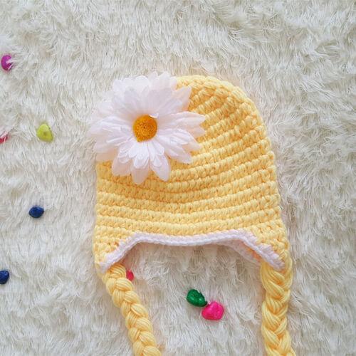 Baby Neugeborenen Fotoshooting Blumen Newborn Strick Fotografie Kinderfoto Neu