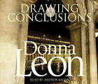 Drawing Conclusions by Donna Leon (CD-Audio, 2011)