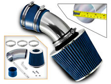 BCP BLACK 2000-2006 BMW X5 E53 3.0//4.4//4.6//4.8 Short Ram Intake+Filter