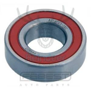 Nuovo-Cuscinetto-a-Sfere-17x35x10-As-6003-2rs-per-Mazda-3-BK-2003-2006-Eu