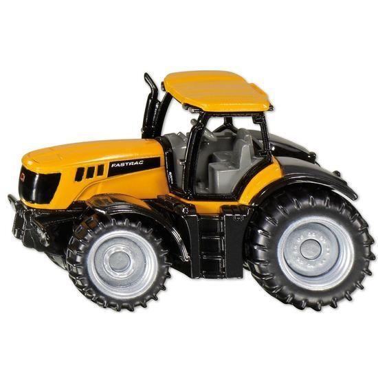 SIKU 1029 JCB-Tractor 8310 1:87