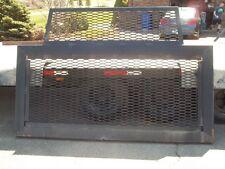 Truck Flatbed and  Head Board , Head Ache Rack 8 x 20
