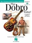 Play Dobro Today by Stacy Phillips (Mixed media product, 2015)