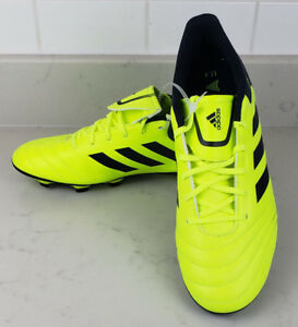 aeb0a9057 Adidas Performance Men s Copa 17.4 Fxg Soccer Shoes S77162 - Size 12 ...