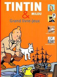 TINTIN-amp-MILOU-GRAND-LIVRE-JEUX