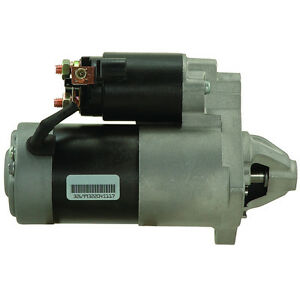 Details about Worldwide Automotive Starter - Reman 17699
