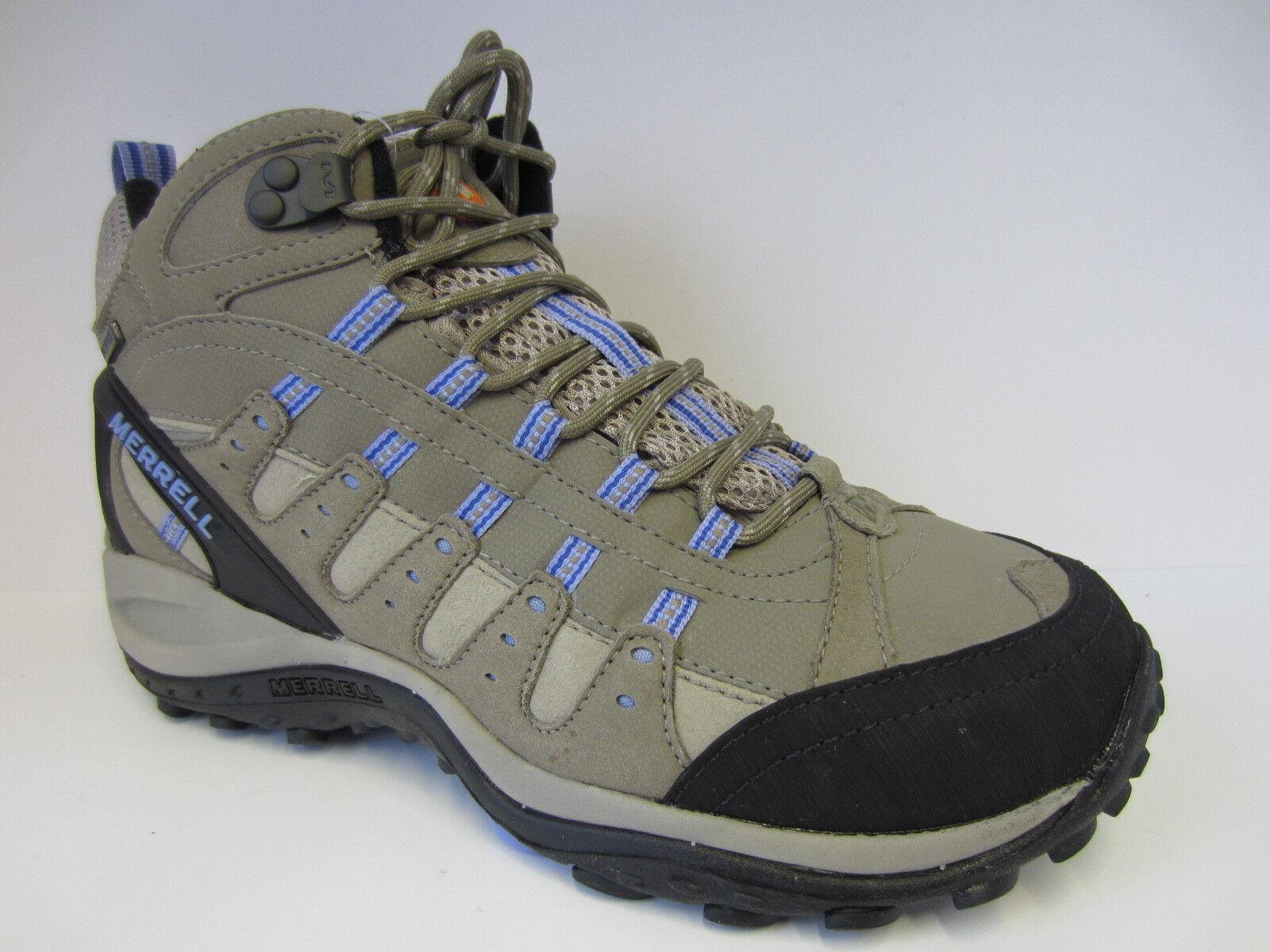 Mujer Mujer Mujer Merrell botas Con Cordones j18016  descuento de bajo precio