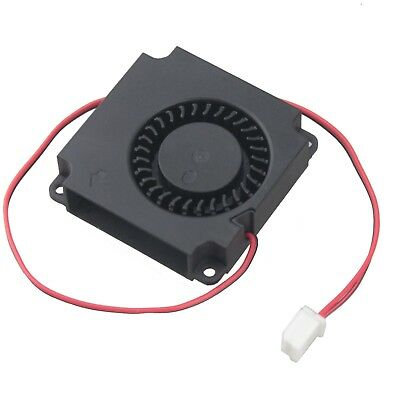 5V DC 4cm 40mm X 20mm 4020s Radial Cooling Blower Centrifugal Exhaust Fan 2 Pin