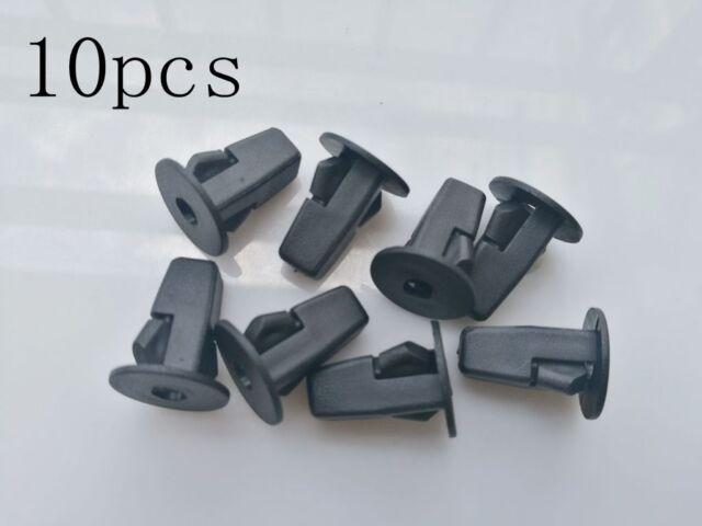 Toyota Front /& Rear Wheel Fender Liner Screw  Grommets 50 PCS. #9913