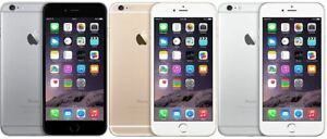 Apple-iPhone-6-Plus-16GB-64GB-128GB-034-GSM-Unlocked-034-Smartphone-Gold-Gray-Silver