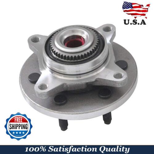 Wheel Bearing and Hub Assembly Front National 515095 fits 2010 Lincoln Navigator