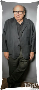Danny Devito Body Pillow.Details About Danny Devito Dakimakura Full Body Pillow Case Pillowcase Cover